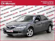 Сургут Mazda6 2005