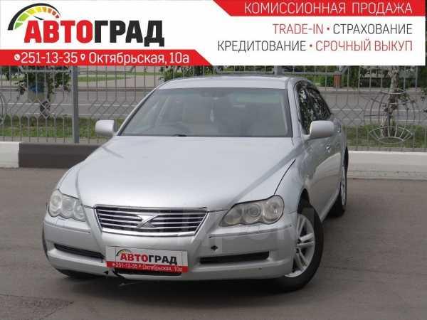 Toyota Mark X, 2006 год, 357 000 руб.