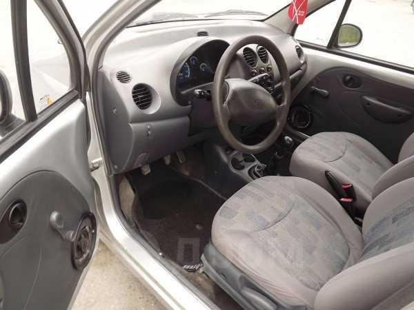 Daewoo Matiz, 2011 год, 104 888 руб.
