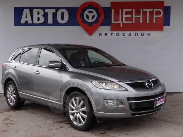 Mazda CX-9, 2008 год, 655 000 руб.