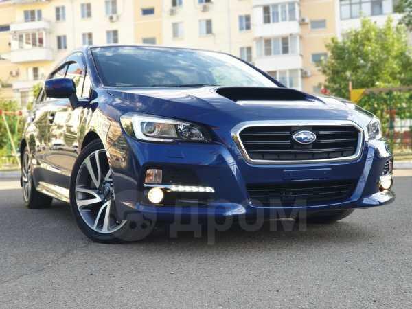 Subaru Levorg, 2015 год, 1 090 000 руб.