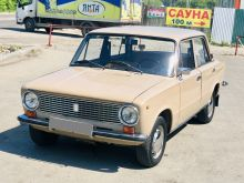 Ангарск 2101 1986