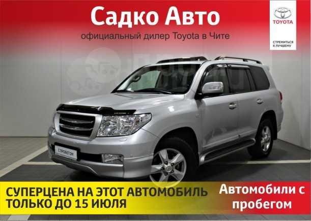 Toyota Land Cruiser, 2010 год, 1 890 000 руб.