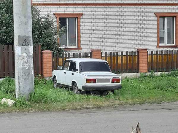 Лада 2105, 2008 год, 75 000 руб.