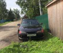 Хабаровск Sprinter Trueno