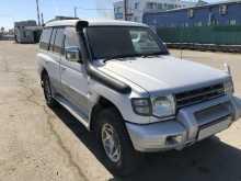 Mitsubishi Pajero, 1998