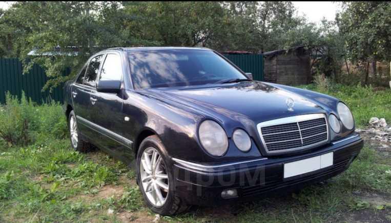 Mercedes-Benz E-Class, 1997 год, 615 000 руб.