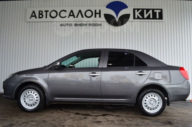 Geely MK, 2012 год, 219 000 руб.
