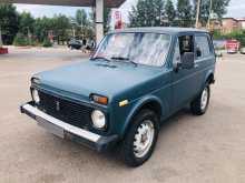 Улан-Удэ 4x4 2121 Нива 1998