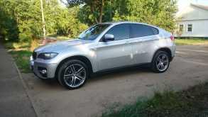 Майкоп BMW X6 2010