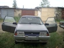 Краснокаменск 2108 1995