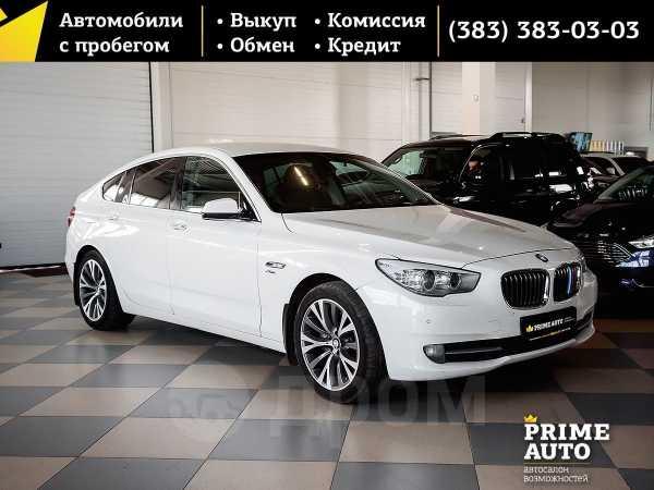 BMW 5-Series Gran Turismo, 2011 год, 1 550 000 руб.