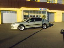 Челябинск Peugeot 407 2006