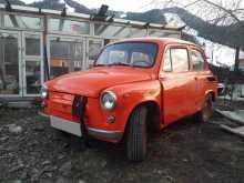 Красноярск Запорожец 1969