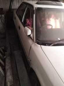 Шимановск Corolla 1988