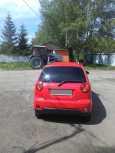 Chevrolet Spark, 2007 год, 235 000 руб.