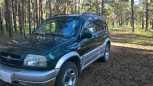 Suzuki Grand Vitara, 1999 год, 349 000 руб.