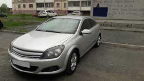 Челябинск Astra GTC 2006