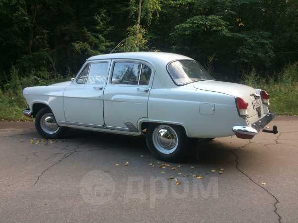 ГАЗ 21 Волга, 1966 год, 599 000 руб.