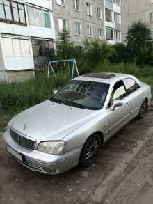 Барнаул XG 2004