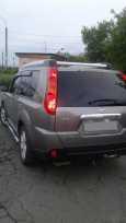 Nissan X-Trail, 2007 год, 555 000 руб.