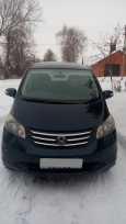 Honda Freed, 2008 год, 470 000 руб.