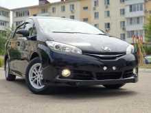 Краснодар Toyota Wish 2014