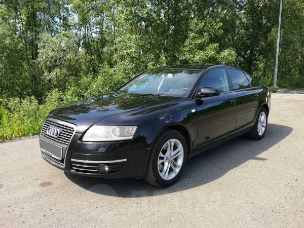 Audi A6, 2008 год, 530 000 руб.