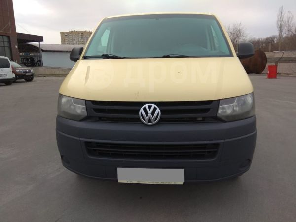 Volkswagen Transporter, 2011 год, 810 000 руб.