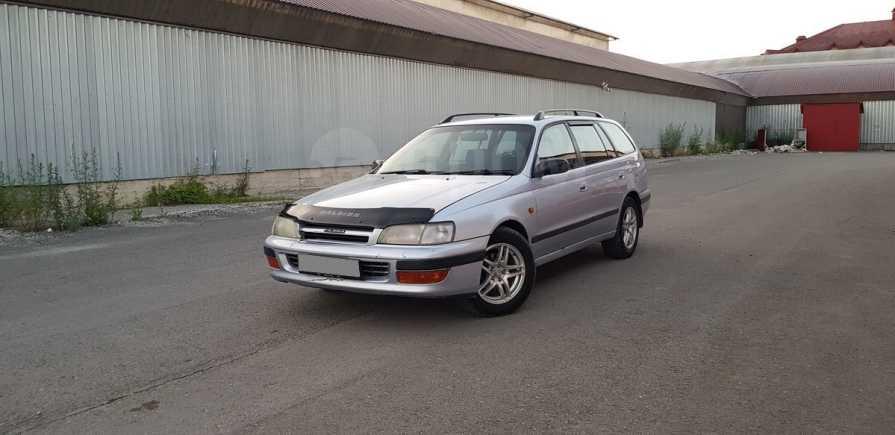 Toyota Caldina, 1997 год, 165 000 руб.