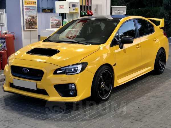 Subaru Impreza WRX STI, 2014 год, 2 000 000 руб.
