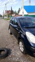 Nissan Note, 2007 год, 430 000 руб.
