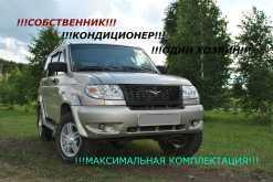Ленинск-Кузнецкий УАЗ Патриот 2013