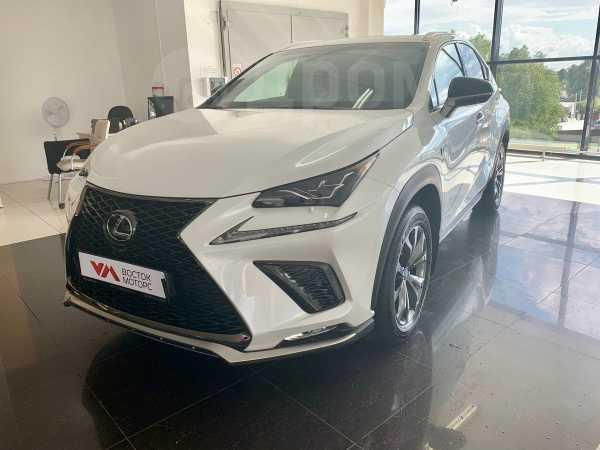 Lexus NX300, 2019 год, 3 439 000 руб.