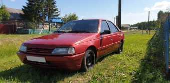 Омск 405 1993