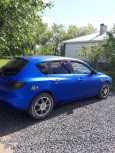 Mazda Mazda3, 2007 год, 293 000 руб.