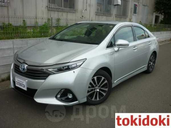 Toyota Sai, 2016 год, 1 320 000 руб.