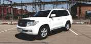 Toyota Land Cruiser, 2011 год, 2 089 000 руб.