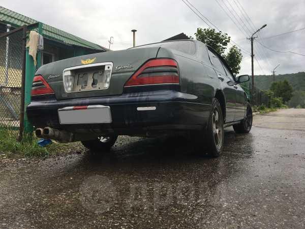Nissan Gloria, 1995 год, 130 000 руб.