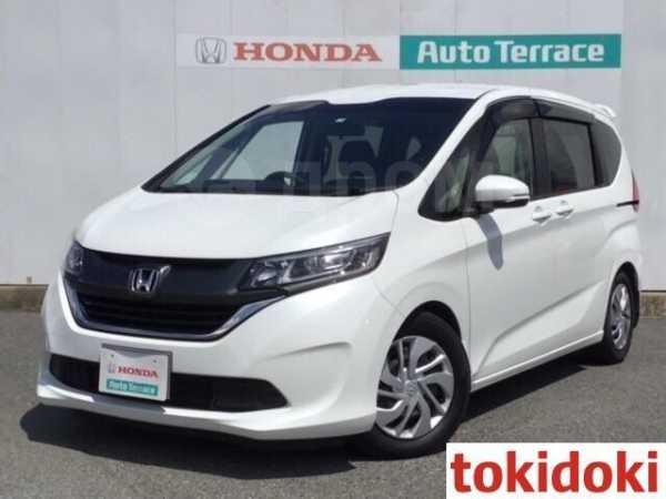 Honda Freed+, 2016 год, 1 150 000 руб.