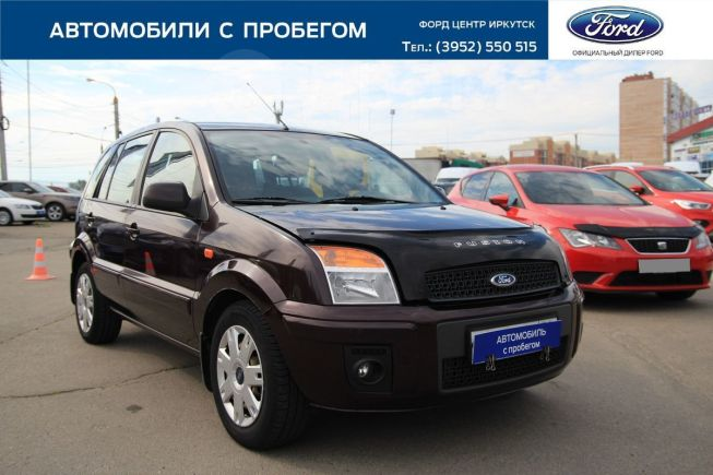 Ford Fusion, 2010 год, 350 000 руб.