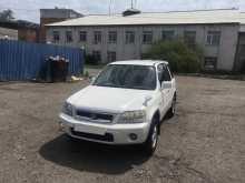 Улан-Удэ Honda CR-V 1999