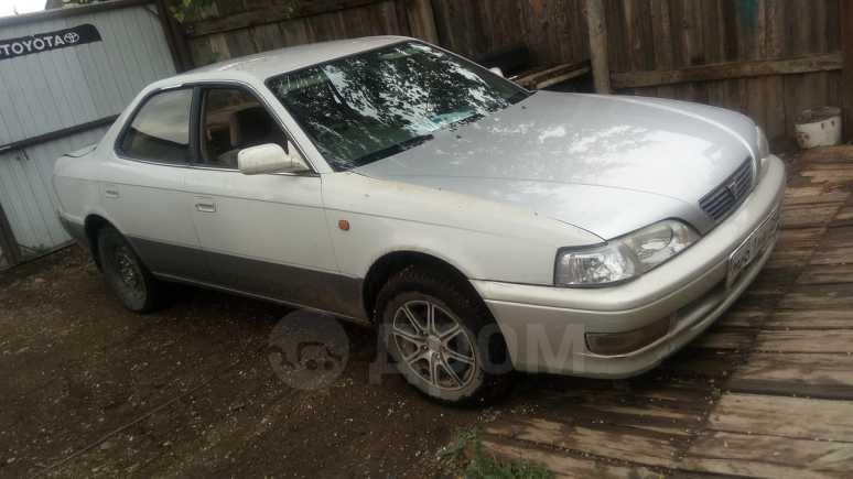 Toyota Vista, 1986 год, 165 000 руб.