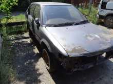 Иркутск Corolla FX 1988