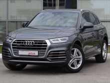 Сургут Audi Q5 2017