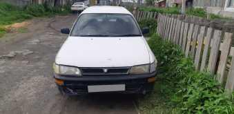 Усть-Камчатск Sprinter 2002