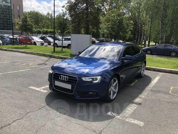 Audi A5, 2013 год, 1 099 000 руб.