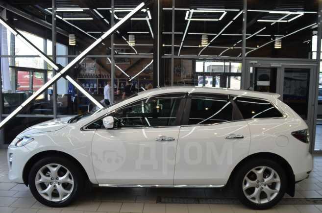 Mazda CX-7, 2011 год, 699 000 руб.