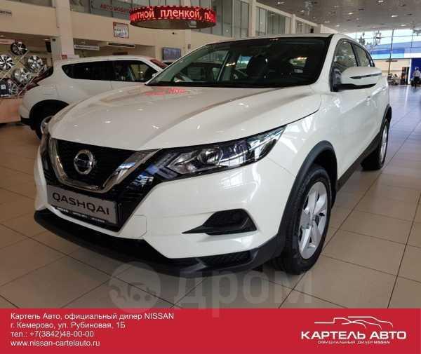 Nissan Qashqai, 2019 год, 1 405 000 руб.