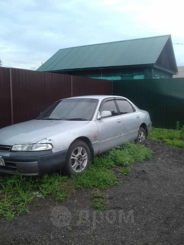 Mazda Cronos, 1993 год, 50 000 руб.